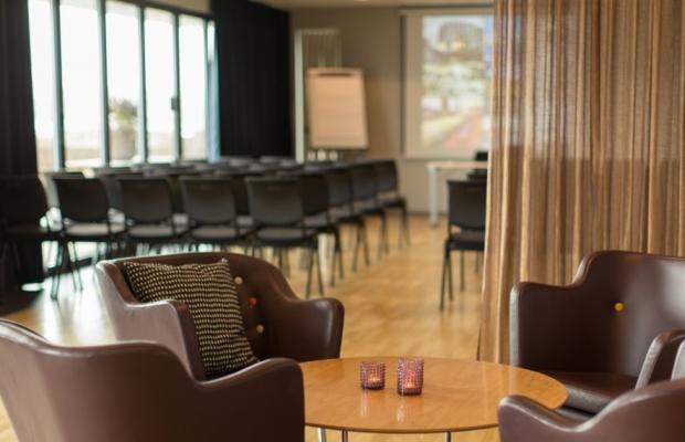фотографии отеля Clarion Collection Hotel Odin изображение №7