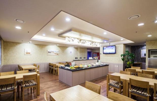 фото отеля Western Coop Residence изображение №25