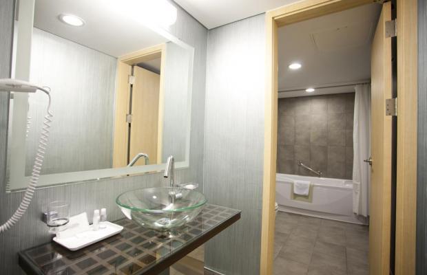 фотографии Young Dong Hotel изображение №24