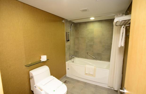 фото Young Dong Hotel изображение №18