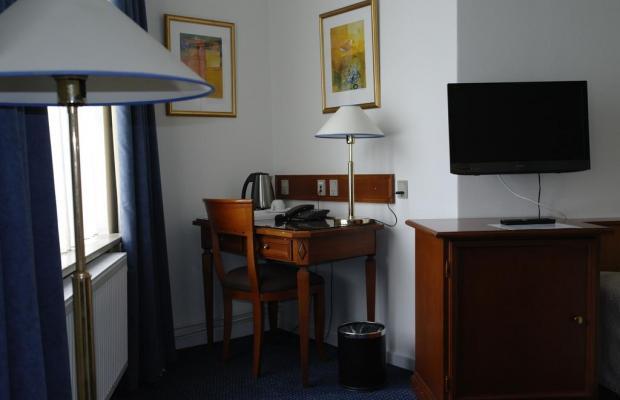 фотографии отеля Du Nord  изображение №19