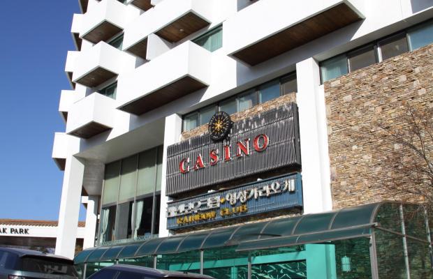 фотографии отеля Sorak Park Hotel & Casino изображение №3