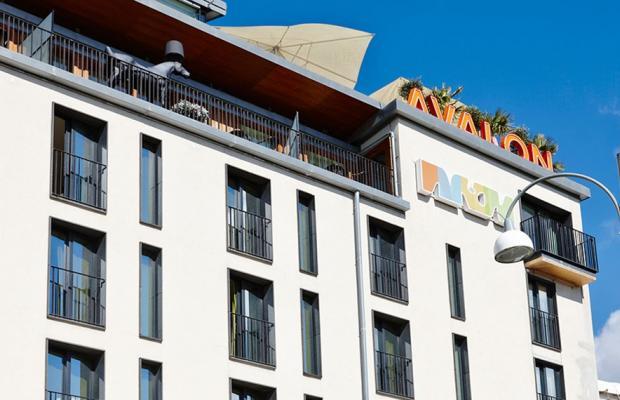 фотографии отеля First Hotel Avalon изображение №15