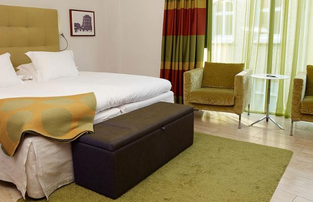 фото отеля First Hotel Avalon изображение №9