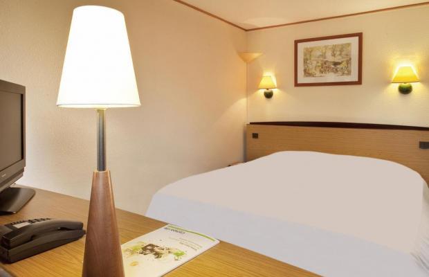 фотографии отеля Campanile Alicante изображение №11