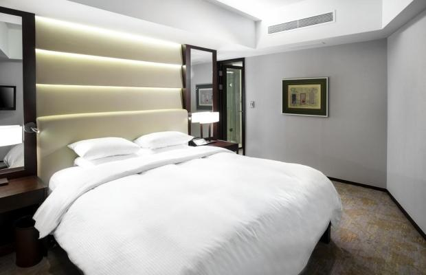 фото отеля Hilton Gyeongju  изображение №45