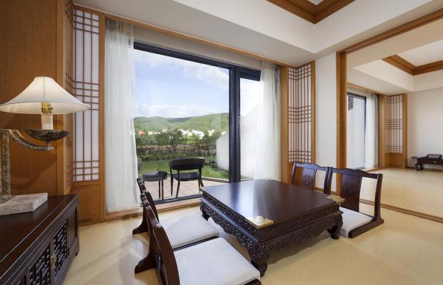 фотографии Hilton Gyeongju  изображение №40