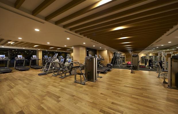 фотографии отеля Hilton Gyeongju  изображение №19