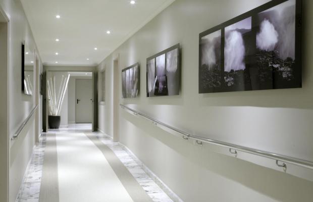 фотографии отеля Carlos I Silgar изображение №51
