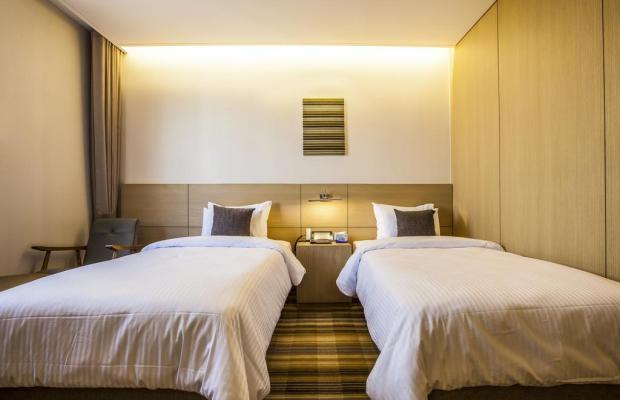 фотографии отеля Hamilton Hotel  изображение №27