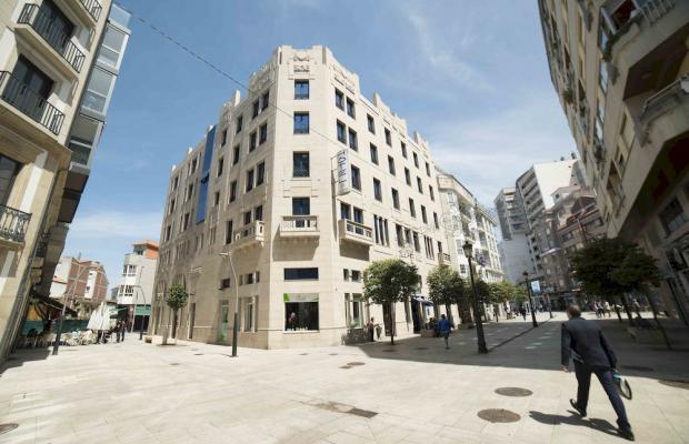 фотографии отеля Castelao изображение №39