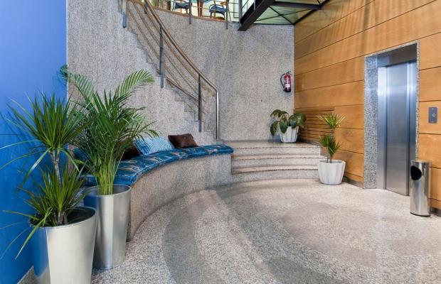 фото отеля Castelao изображение №37