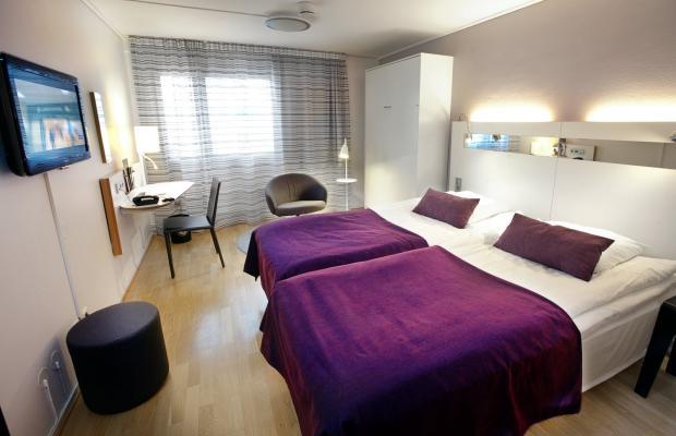 фото отеля Scandic Uplandia изображение №5