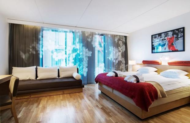 фотографии First Hotel G изображение №36