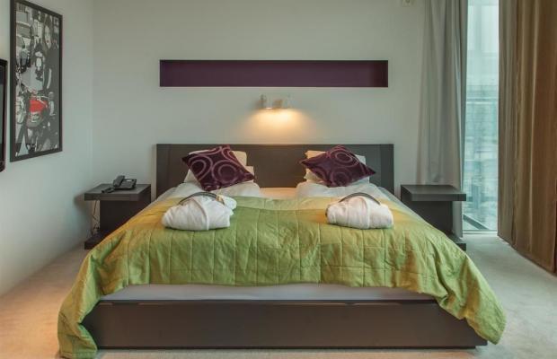 фото отеля First Hotel G изображение №25