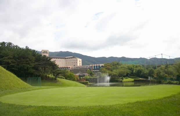фото отеля Gyeongju Kolon изображение №45