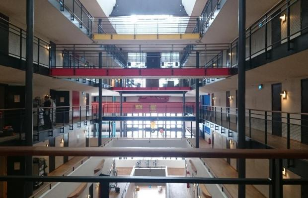 фото Quality Hotel 11 & Eriksbergshallen изображение №26