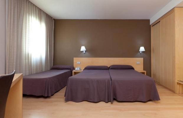 фото отеля Daniya Alicante (ex. Europa) изображение №13