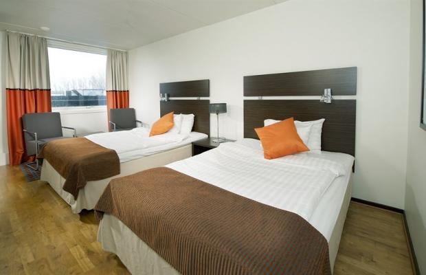 фотографии отеля Quality Hotel Winn изображение №15