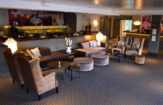 фото отеля Quality Hotel Winn изображение №9