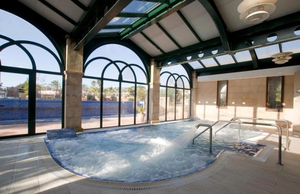 фото отеля Denia La Sella Golf Resort & Spa (Denia Marriott La Sella Golf Resort & Spa) изображение №53