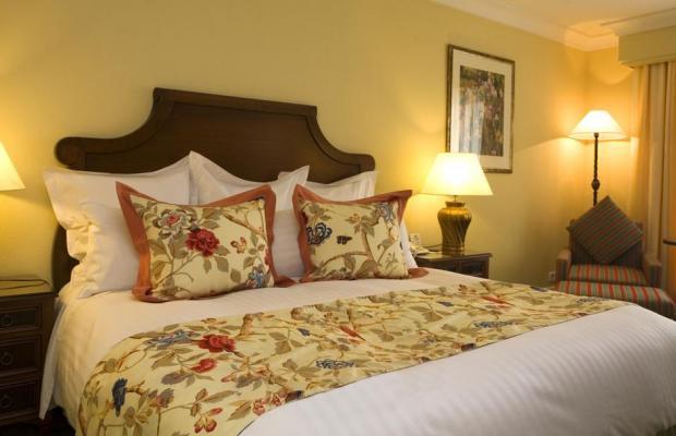 фото отеля Denia La Sella Golf Resort & Spa (Denia Marriott La Sella Golf Resort & Spa) изображение №45