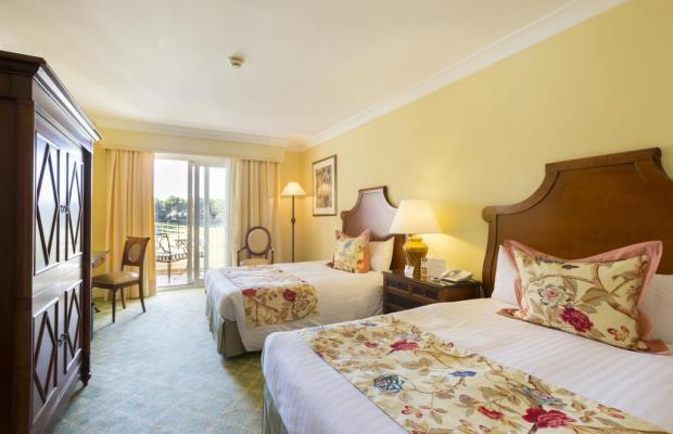 фото отеля Denia La Sella Golf Resort & Spa (Denia Marriott La Sella Golf Resort & Spa) изображение №33