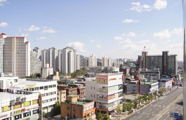 фотографии Holiday Inn Seongbuk изображение №44