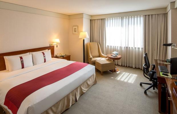 фотографии Holiday Inn Seongbuk изображение №36