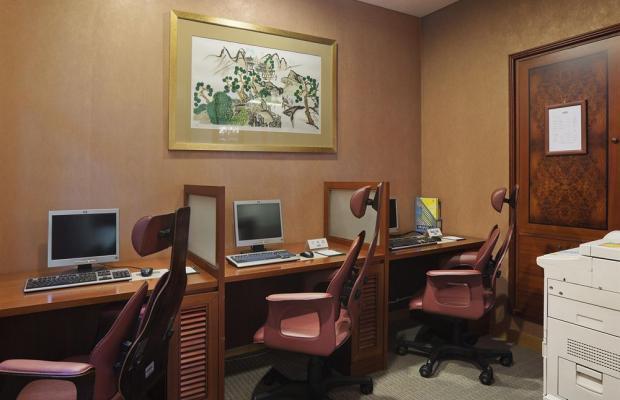фотографии отеля Holiday Inn Seongbuk изображение №31