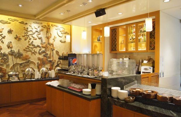 фото Holiday Inn Seongbuk изображение №22