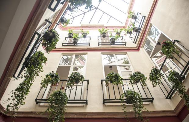 фото отеля Callejon del Agua изображение №1