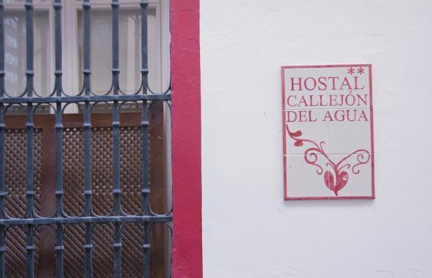 фотографии Callejon del Agua изображение №8