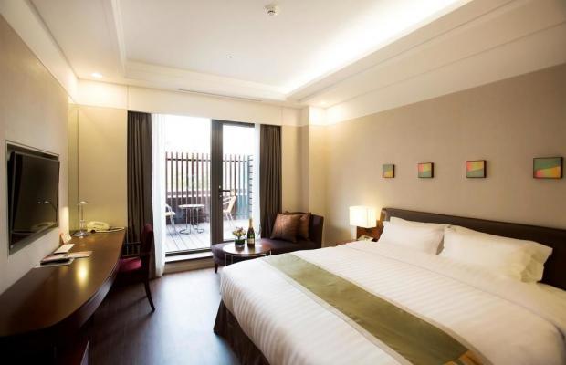 фотографии Best Western Premier Seoul Garden Hotel (ex. Holiday Inn Seoul; The Seoul Garden Hotel) изображение №80
