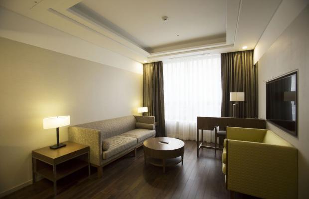 фото Best Western Premier Seoul Garden Hotel (ex. Holiday Inn Seoul; The Seoul Garden Hotel) изображение №78