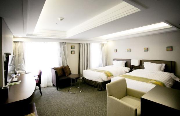 фото отеля Best Western Premier Seoul Garden Hotel (ex. Holiday Inn Seoul; The Seoul Garden Hotel) изображение №57