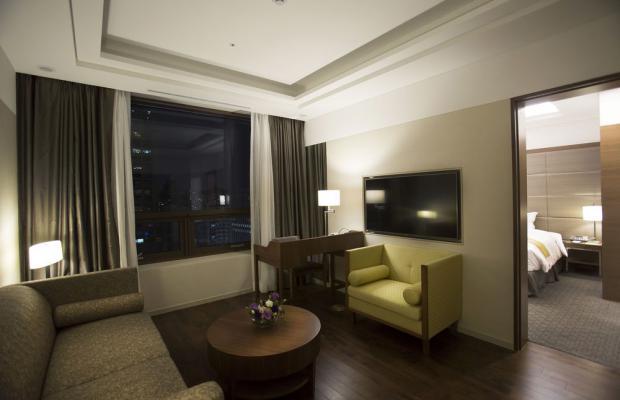 фото Best Western Premier Seoul Garden Hotel (ex. Holiday Inn Seoul; The Seoul Garden Hotel) изображение №38