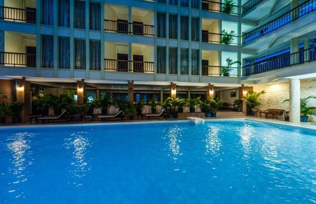фотографии Smiling Hotel & SPA изображение №4
