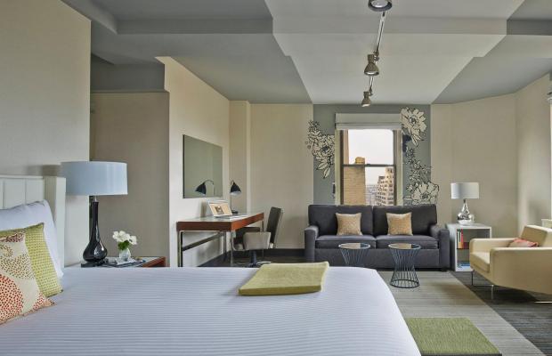 фото отеля Stewart Hotel (ex. Affinia Manhattan) изображение №9
