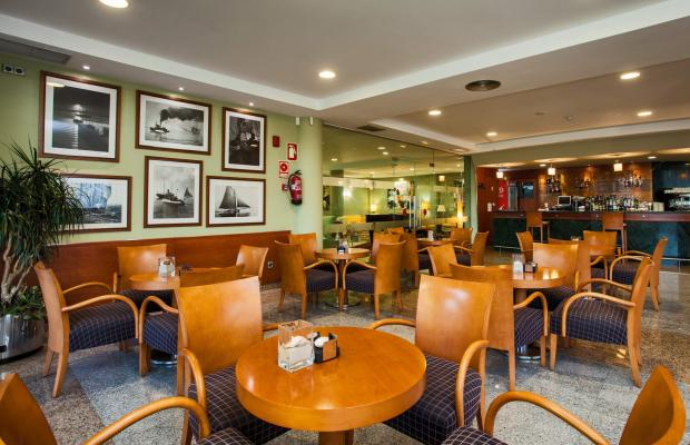 фотографии отеля Hotel Spa Galatea изображение №15