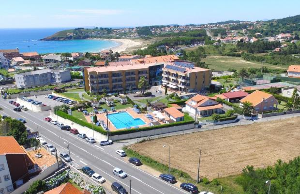 фотографии Hotel Spa Galatea изображение №4