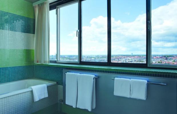 фото Radisson Blu Royal Hotel (ex. Radisson SAS Royal) изображение №22