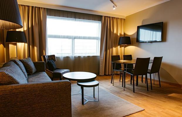 фотографии отеля Scandic Molndal изображение №11