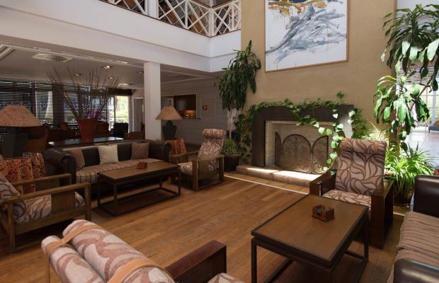 фотографии Hotel Nuevo Portil Golf (ex. AC Nuevo Portil Golf) изображение №4