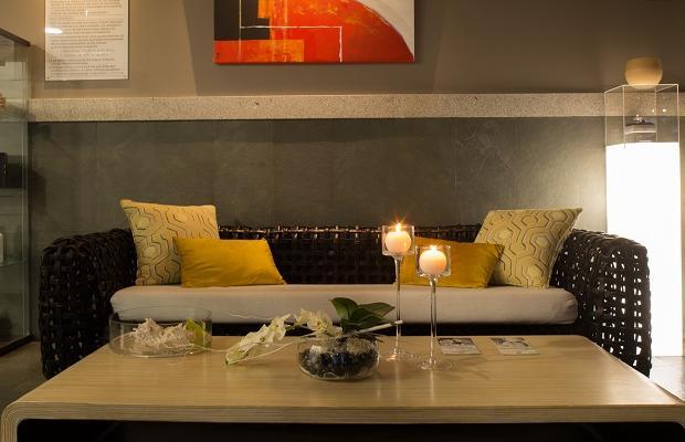 фото Gran Talaso Hotel Sanxenxo изображение №50
