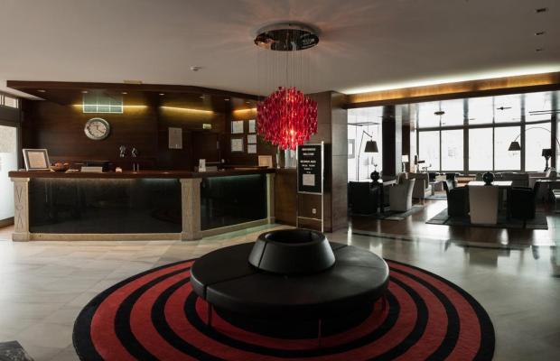 фотографии отеля Gran Talaso Hotel Sanxenxo изображение №43