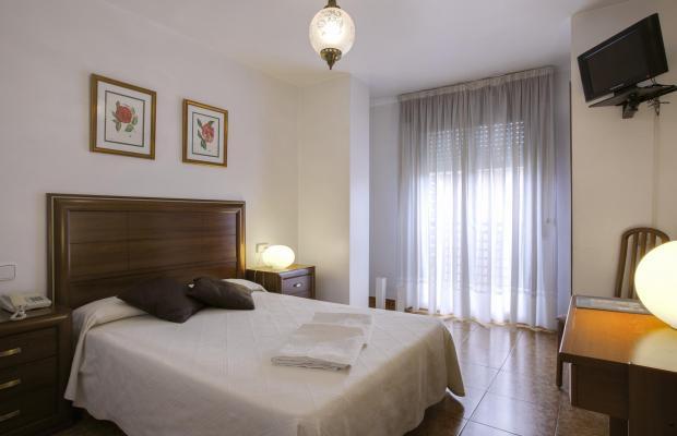 фото отеля Madrid   изображение №9