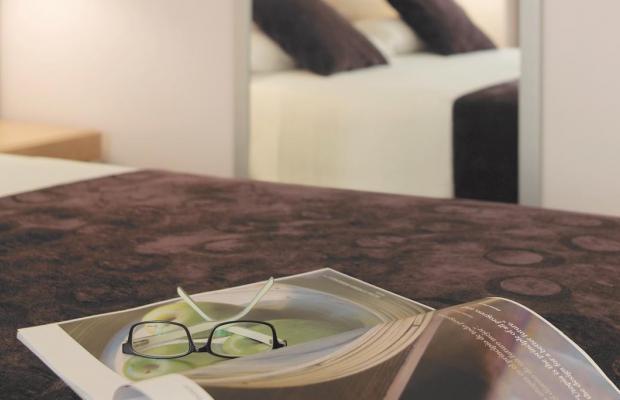 фото отеля NH Hesperia Zaragoza изображение №5