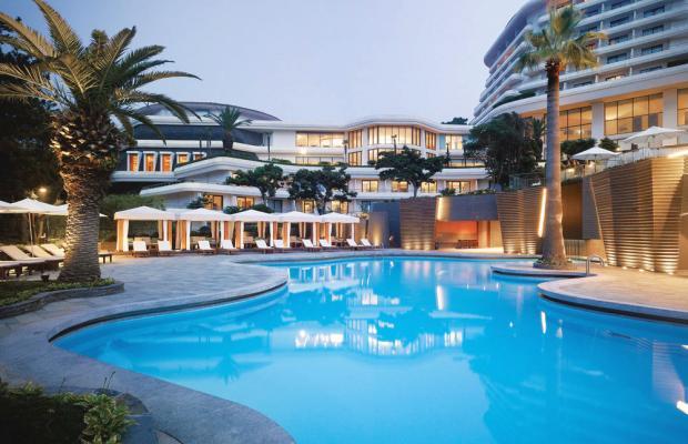 фото отеля Hyatt Regency Jeju изображение №1