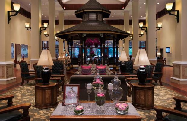 фотографии отеля Sofitel Angkor Phokeethra Golf and Spa Resort Hotel изображение №19
